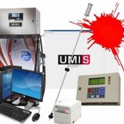 ЕСФП и Нивомерни системи UMIS